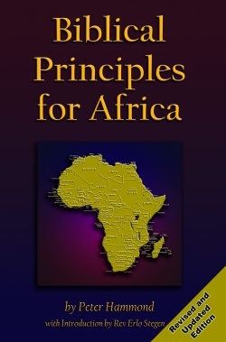 Biblical Principles for Africa