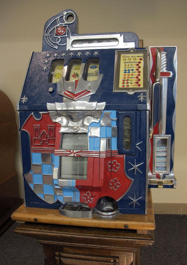 Castle Slot Machine