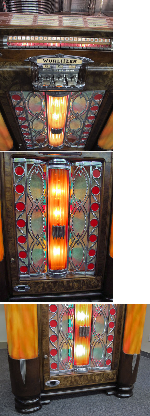wurlitzer 800 jukebox. Black Bedroom Furniture Sets. Home Design Ideas