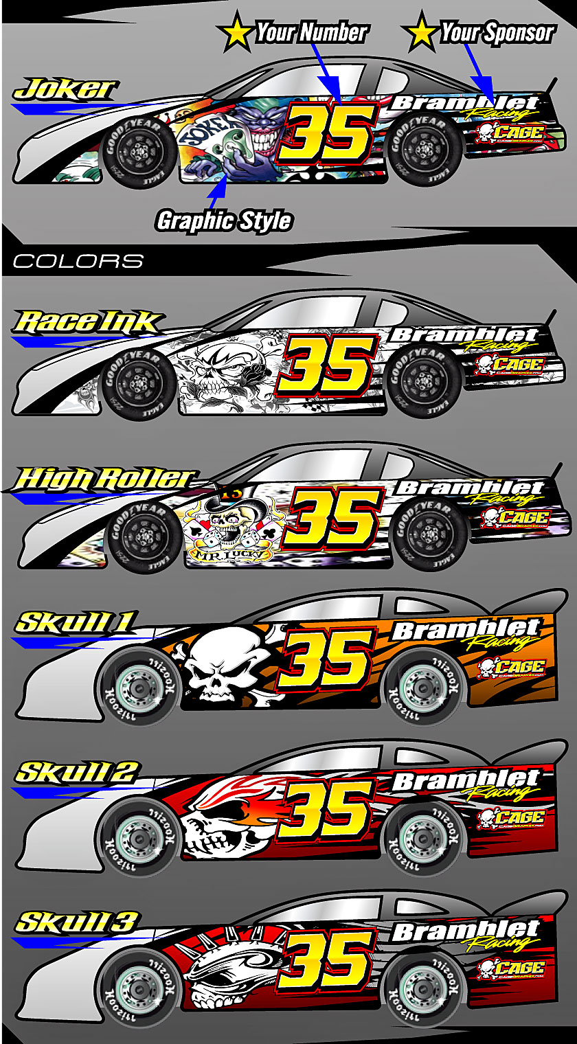 Race Car Graphics Software | www.imgkid.com - The Image