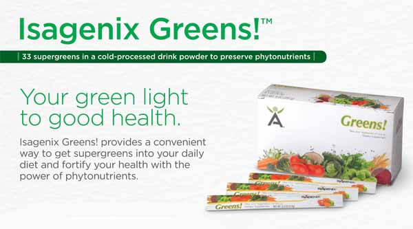 how to order us products from isagenix